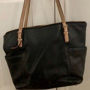 Michael Kors work bag